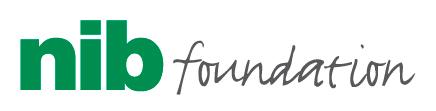 nib foundation logo
